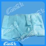 Пакет устранимого стерильного набора поставки рождениа младенца акушерский
