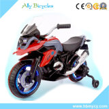 Veículo elétrico do velomotor da motocicleta dos esportes dos miúdos de Opreated da bateria/carregador da forma