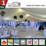 Tienda de la carpa del pabellón de 500 personas para el acontecimiento al aire libre del banquete de boda