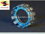 장식 트랙터 부속을%s 던지기 청동 또는 구리 또는 임펠러 단철 주물