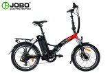 En15194 Certificate (JB-TDN11Z)를 가진 20 인치 Folding Step Through Electric Bike