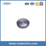 Bâti malléable gris de fer de précision faite sur commande pour la machine de construction et les pièces spéciales de véhicule