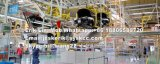 Jdsk Automatic Economic Sedan Car Assembly Line