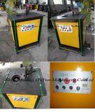 Cnc-hydraulische Presse-Bremse, verbiegende Stahlmaschine, verbiegende Metallplattenmaschine