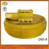 Части задней и передней зеваки Undercarriage бульдозера Shantui SD22 SD23 запасные
