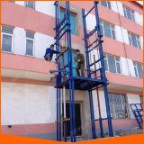 درجة فائقة آمنة هيدروليّة [غيد ريل] مصعد لأنّ بناء عمل ([سجر])
