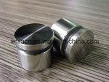 Pin di vetro su ordinazione del contrappeso dell'acciaio inossidabile della scala (pezzo fuso perso della cera)