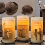 عرس وعطلة [لد] شمع شمعة 1513