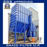 Collector de op hoge temperatuur van het Stof van de Damp (GDMC380)