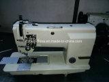 Lockstitch иглы 2-Needle Zuker швейная машина твиновского двойного промышленная (ZK20518)
