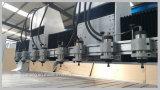 Маршрутизатор CNC двойного шпинделя головки 8 деревянный (DT2018-2-8)