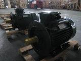 Motor eléctrico la monofásico del condensador del ml 0.75kw dos