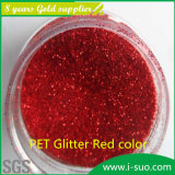 Ballerina Dream Glitter Powder di fantasia per Plastic Decorations