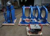 Máquina de soldadura quente do derretimento da tubulação do polietileno de Sud800h