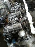 Nissan K21 K25 el motor para la carretilla elevadora