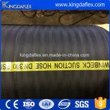 Hebei Manufacture Mangueira de sucção de borracha com 15bar