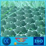 Трава PP/HDPE пластичная вымощая решетку