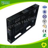 Palete de plástico industrial de 1200 * 800 Heavy Duty