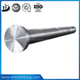 CNCの機械化を用いる熱処理の機械化シャフト
