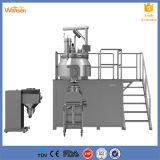 La ISO del GMP FDA del Ce certifica la máquina de granulación mojada del alto esquileo en farmacéutico (SHLG-300)