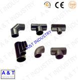 Heiße Verkaufs-Typen Rohrleitung-Material-der Plastikrohrfittings