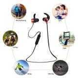 Ruido al por mayor del deporte que cancela el receptor de cabeza estéreo de Bluetooth