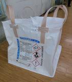 十字の角のループが付いているPPのジャンボ大きい袋