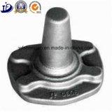 Части вковки CNC высокой точности подвергая механической обработке кованой стали