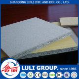 Vector de preparación de la tarjeta de partícula de China Luligroup