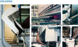 Инструменты тормоза давления высокого качества для гибочной машины