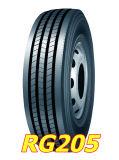 pneu de camion léger de 235/75r17.5 9.5r17.5 Radial Van Tire Tubeless