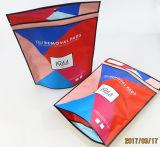 Gettato levar in piedi in su il sacchetto del sacchetto per l'imballaggio dell'alimento