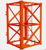 Mast-Kapitel für Turmkran