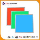 Seite-Ausstrahlende Instrumententafel-Leuchte RGB-595*595mm CRI>80 PF>0.9