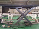 Horizontaler Autoklav lamellierte Maschine vom China-Lieferanten