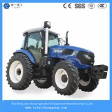 Landwirtschaftlicher 135HP fahrbarer Bauernhof-Multifunktionstraktor für besten Preis