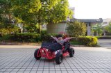 2017 Green Hot Go Kart Buggy / Off Road Buggy Go Kart / 80cc Kids Mini Dune Buggy