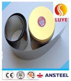 Nastro laminato a freddo dell'acciaio inossidabile/bobina 316