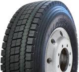 Tutta la gomma radiale d'acciaio TBR stanca la gomma resistente del camion