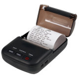 58mm Mobile Mini Bill Receipt Bluetooth Pocket Android Thermal Printer (T12)