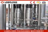 Máquina de rellenar de la bebida de la planta de embotellamiento del agua de la planta del jugo