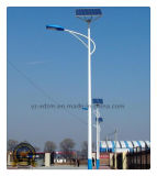 Fabriek Price 5m 30W Solar LED Street Light