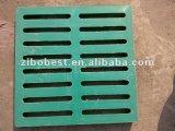 Im Freienabfluss-Gitter-zusammengesetzter Einsteigeloch-Deckel des Sturm-2016 En124 hergestellt in China