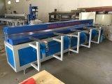 lengte 230mm van 5000mm van Rolling Machine van het Lassen van het Blad van de Dikte de Automatische Plastic en
