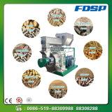 машина давления лепешки биомассы машины лепешки надежного качества 1tph деревянная