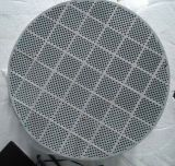 Sic Honeycomb Ceramic Wall-Flow Sic DPF