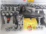 角のトリミングおよび前に製粉の完全な機能の自動端のバンディング機械