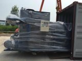 Kg Karkassen Cremator van Fsl Model 20-500 van de Dierlijke met Ce- Certificaat
