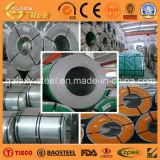 Bobine principale d'acier inoxydable de la qualité 316