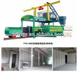 Máquina do painel do núcleo da cavidade da placa da parede da gipsita da divisória de Tianyi